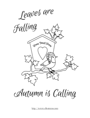 Leaves are Falling Autumn is Calling.png