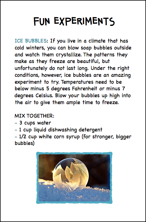 Ice Bubble Recipe from Read About Snow.png