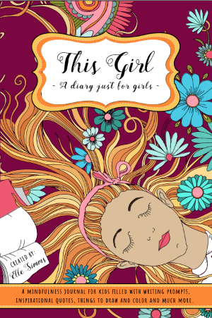 This Girl: A Diary Just for Girls