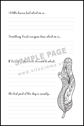 This Girl - Sample Page 5